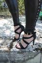 High Heels Lady